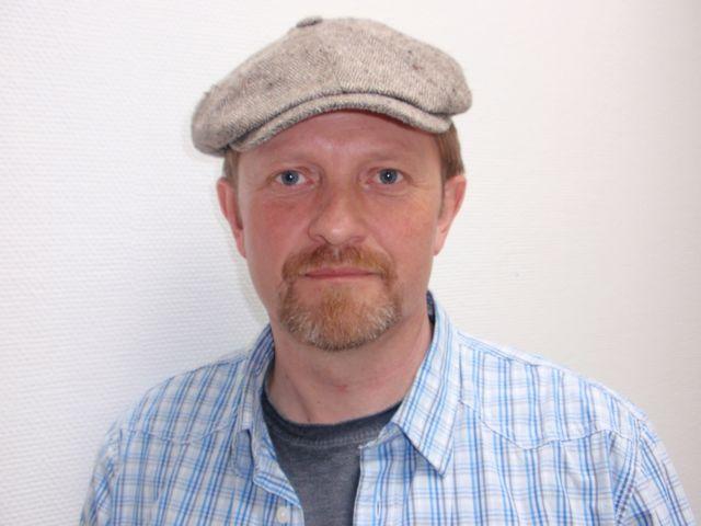 Jesper Tølbøll
