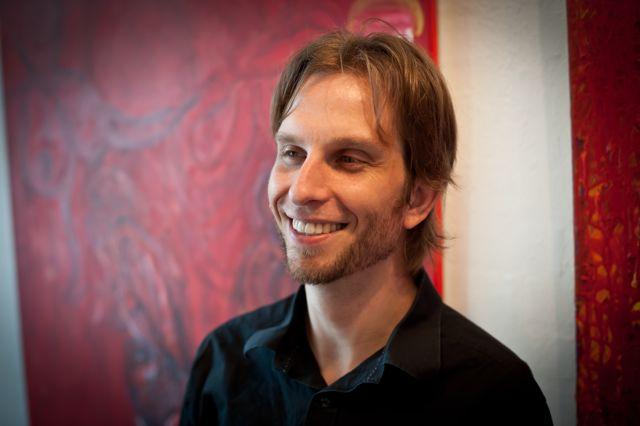 Rasmus Birkvad